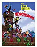 Meet the Brittles in Monstermania (English Edition)