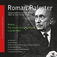 Palester: Vocal & Instrumental