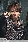 KAT-TUN   【公式写真】・・     中丸雄一 ✩ ジャニーズ公式 生写真【スリーブ付 c02 -