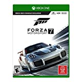 Forza Motorsport 7 - Standard Edition - Xbox One [並行輸入品]