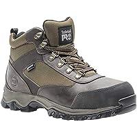 Timberland PRO Mens TB0A1Q80214 Keele Ridge Steel Toe Waterproof
