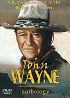 The John Wayne Anthology [DVD]