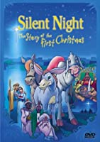 Silent Night: Story of the First Christmas [DVD]