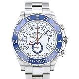 ロレックス ROLEX ヨットマスター II 116680 中古 腕時計 メンズ (W187977) [並行輸入品]