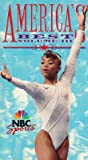 America's Best Vol. 3 - The United States Gymnastics Championships [VHS] [Import]