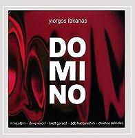 Domino by Yiorgos Fakanas