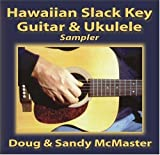 Hawaiian Slack Key Guitar & Ukulele Sampler