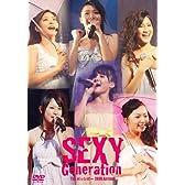 THE ポッシボー 2008秋~SEXY ジェネレーション~ [DVD]