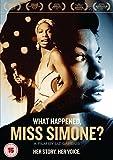 What Happened Miss Simone / [DVD]