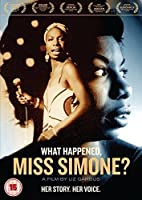 What Happened Miss Simone / [DVD]