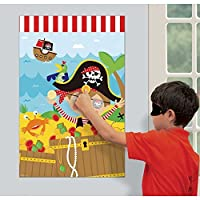 Little Pirate Game [Contains 2 Manufacturer Retail Unit(s) Per Amazon Combined Package Sales Unit] - SKU# 270205 [並行輸入品]