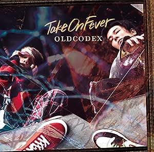 TVアニメ『警視庁 特務部 特殊凶悪犯対策室 第七課 -トクナナ-』OP主題歌「Take On Fever」(通常盤)