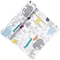 Pehr Designs Petit Swaddle - Noah's Ark by Pehr Designs