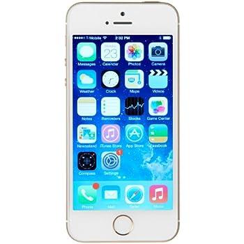 iPhone 5s 16GB docomo [ゴールド]
