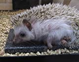 小動物用快適ヒンヤリマット黒系御影石防水・除菌・抗菌仕様
