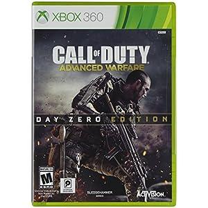Call of Duty: Advanced Warfare Day Zero Edition (輸入版) - Xbox360