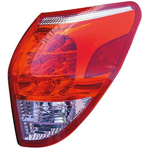Depo 312-1996R-AS Toyota RAV4 Right Hand Side Tail Lamp Assembly 02-00-312-1996R-AS