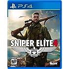 Sniper Elite 4 Day One Edition PlayStation 4 スナイパーエリート4日 ワンエディションプレイステーション4 北米英語版 [並行輸入品]