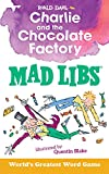 Charlie and the Chocolate Factory Mad Libs 画像