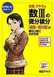 坂田アキラの数IIIの微分積分〈極限・微分編〉が面白いほどわかる本 (数学が面白いほどわかるシリーズ)