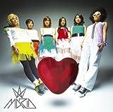 HEART☆BEAT(初回生産限定盤)(DVD付)