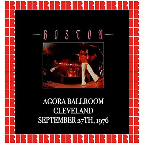 Agora Ballroom, Cleveland, 197...