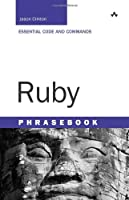 Ruby Phrasebook (Developer's Library)