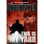 Wwf: Undertaker - This Is My Yard [DVD] [Import]