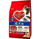 ビューティープロ ドッグ 成犬用 1歳から 3kg(500gx6袋)