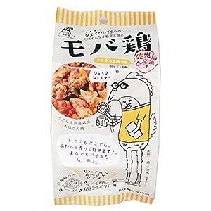 さつま郷本舗 モバ鶏柚子胡椒味 80g