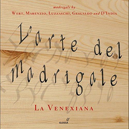 Various: L'arte Del Madrigale