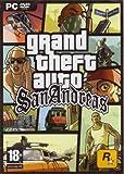 Grand Theft Auto: San Andreas (輸入版 UK)