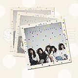 【Amazon.co.jp限定】OVER/ヒカルカケラ(期間生産限定盤)(オリジナルCDジャケットサイズステッカー付)