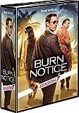 バーン・ノーティス 元スパイの逆襲 ファイナル・シーズン DVDコレクターズBOX[DVD]