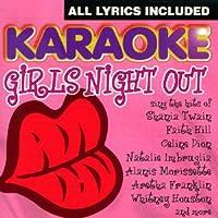 Karaoke Girls Night Out