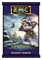Uprising Booster Pack - Velden's Wrath