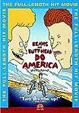 ビーバス&バットヘッド〜DO AMERICA〜【劇場版】 [DVD]