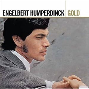 Gold / ENGELBERT HUMPERDINCK
