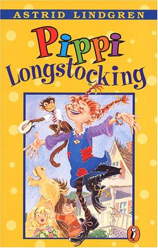 Pippi Longstockingの詳細を見る