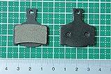MTB マグラ MAGURA MTシリーズ用 type 7.1 ディスクブレーキパッド レジンパッド