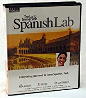 Language Lab Spanish [Old Version] [並行輸入品]