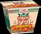 日清 カップヌードルリゾット チリトマト  1箱:6食入り