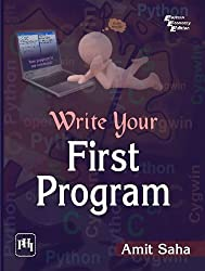 Write Your First Program (English Edition)