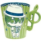 うたの☆プリンスさまっ♪ 音符ハンドルマグカップ 寿嶺二