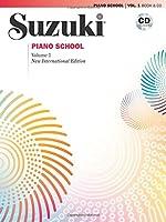 Suzuki Piano School (Suzuki Method Core Materials)