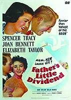 Fathers Little Dividend 1 [並行輸入品]