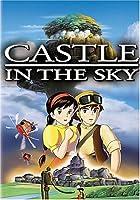 Castle in the Sky [DVD] [Import]