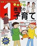 ウキウキ1歳児の子育て―ひとりで立っちから、いたずらざかりのとき (レディブティックシリーズ―育児なんでもBOOK (1793))