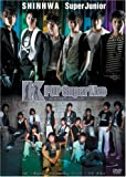 K-POP Super Live in さいたまスーパーアリーナ [DVD]