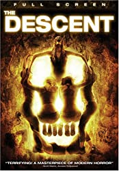 The Descent [DVD] [Import]